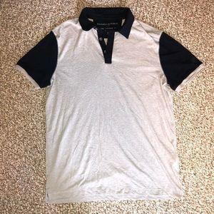 Banana Republic 'The Vintage T' Men's Polo Shirt
